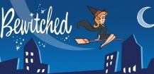 Rétro SeriesAddict N.53 : Bewitched